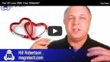 Out Of Love With Your Website