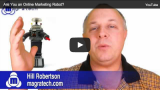 Are You an Online Marketing Robot